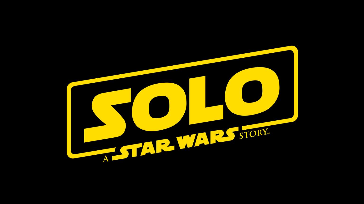 Han Solo: Uma História Star Wars/Galeria