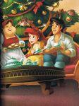 The Holiday Treasure Hunt 2