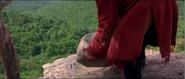 The Jungle Book 1994 Widescreen Tabaqui Picks Up a Rock