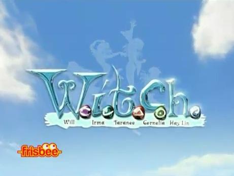 W.I.T.C.H. (TV series)