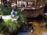Camp Minnie Mickey Donald