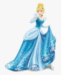 Cinderella redesign