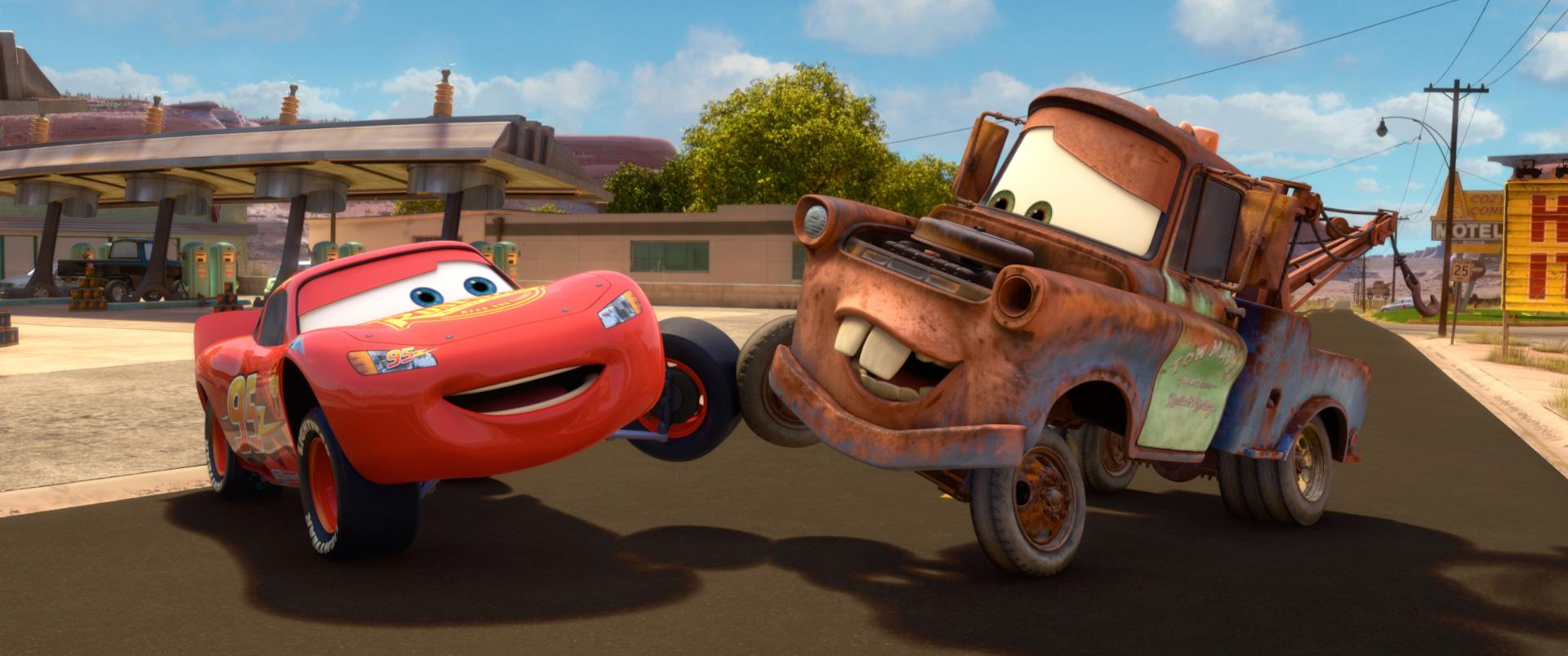 Mater/Relationships