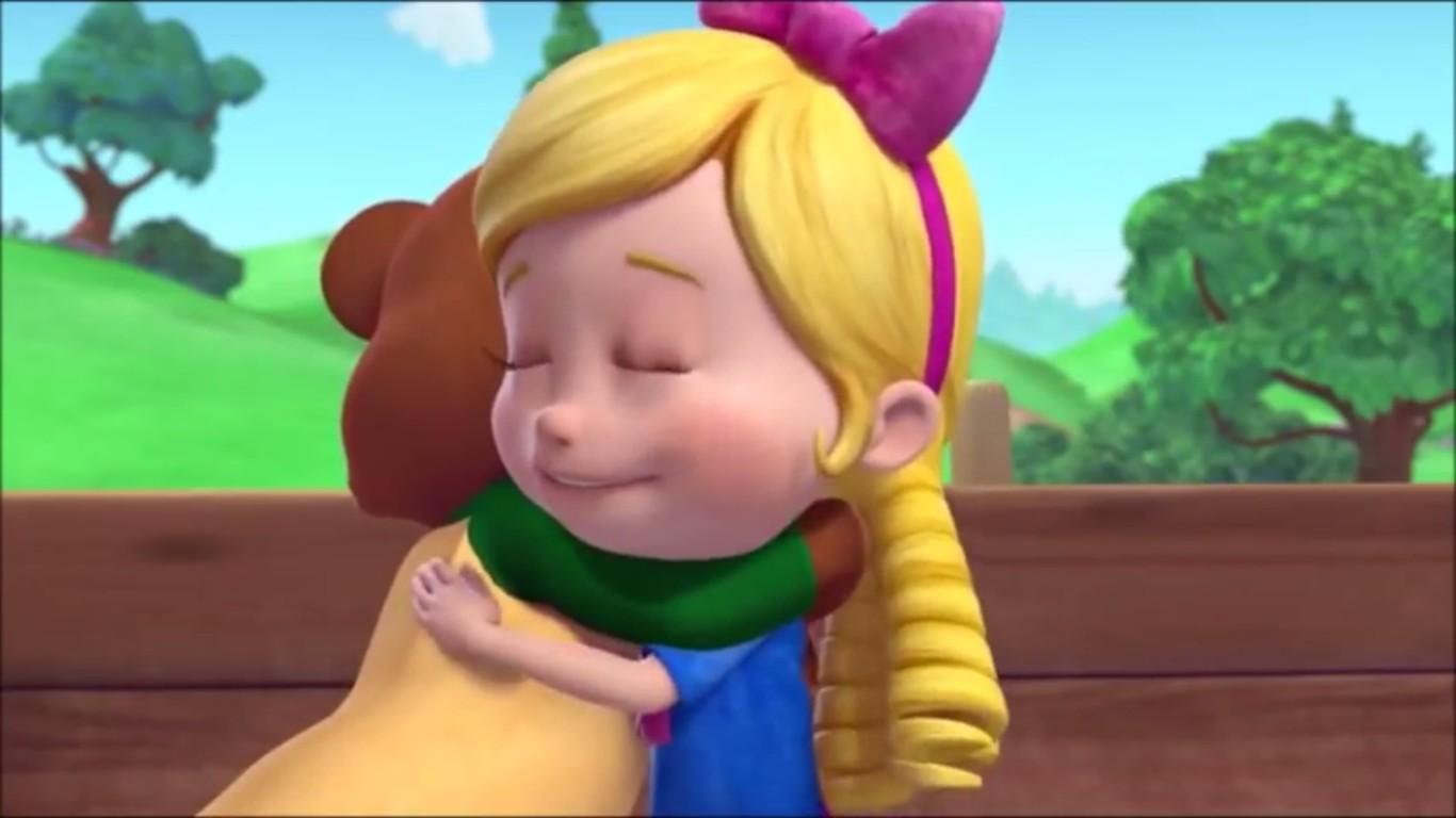 Goldie & Bear (theme)