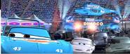 Pan Król i Rotor Turbowsky