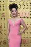 Sandra Oh 71st Emmys