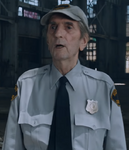 Security Guard (Avengers)