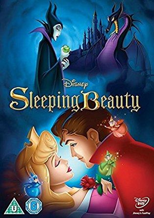La Bella Durmiente Disney Wiki Fandom