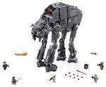 TLJ - LEGO First Order Heavy Assault Walker