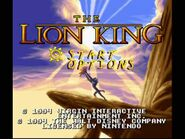 The Lion King SNES Title Music-2