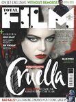 Total Film Cover - Cruella 1