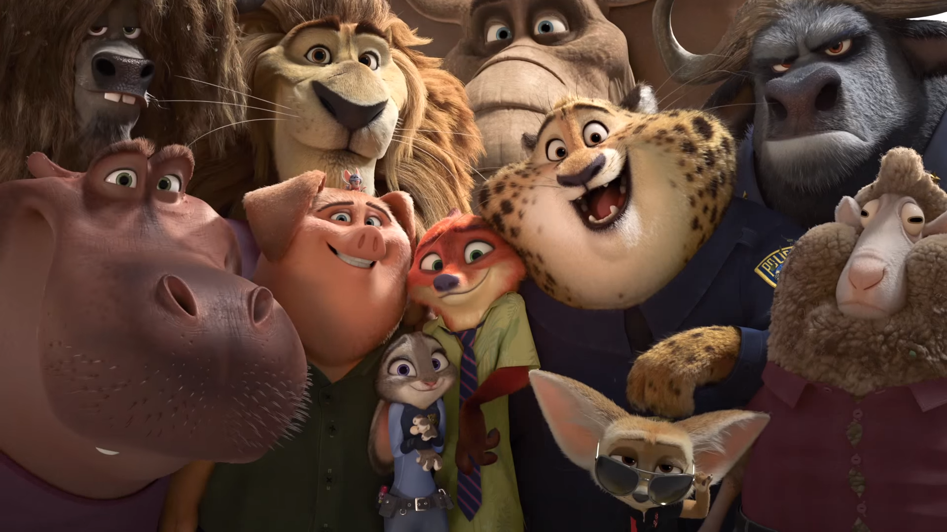 Ratigan6688/Why I Think Zootopia and Inside Out Are Best Picture Worthy