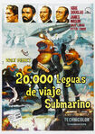20.000 Leguas de viaje submarino (Espa a 2 - 60's)