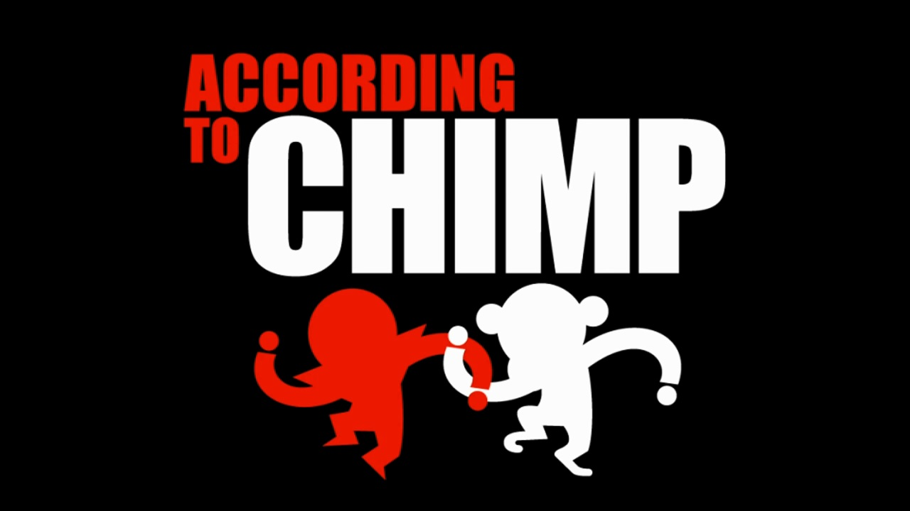 According to Chimp