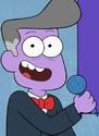 Announcer (Big City Greens)