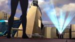 Black Widow (Assemble) Through Legs 2 - Black Widow Showdown