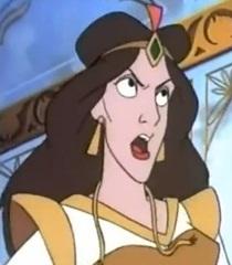 Queen Deluca