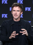 Dan Stevens Winter TCA Tour18