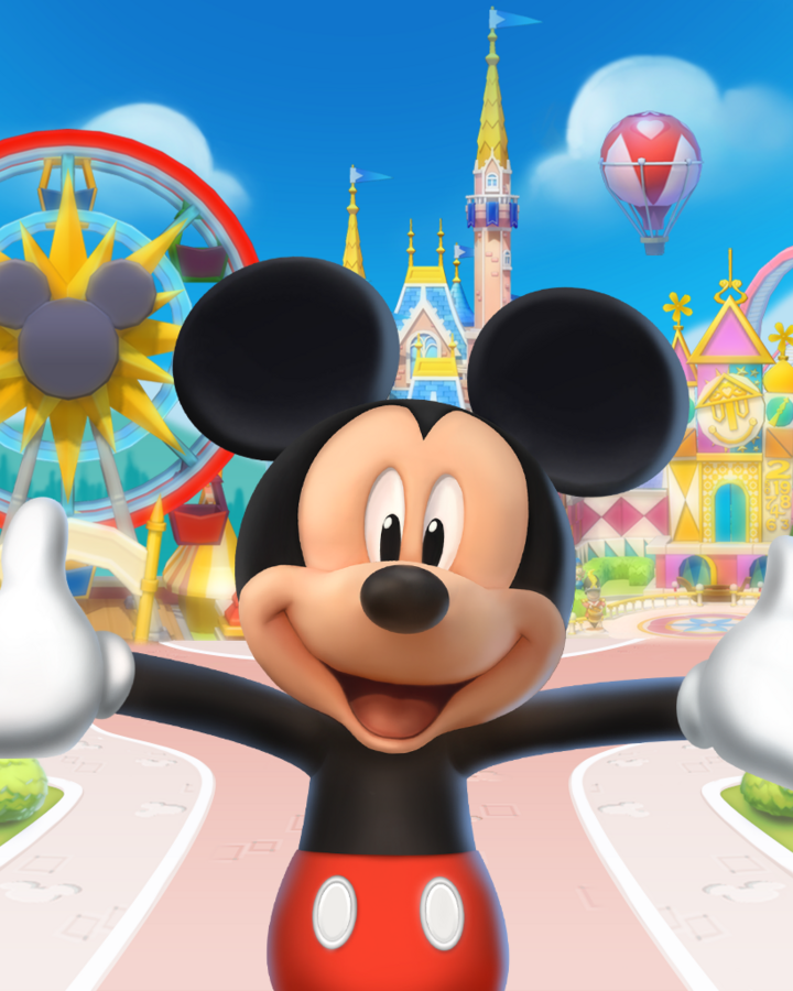 Disney Magic Kingdoms Disney Wiki Fandom I have missed date achievement is there any way to get another chance? disney magic kingdoms disney wiki