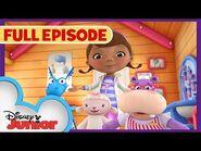 Doc McStuffins- The Doc Is In 🏥 - Full Special - Disney Junior-2