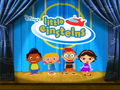 Logo for Little Einsteins