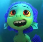 LucaFish
