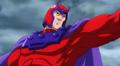 Magneto-DWA