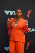 Queen Latifah MTV VMA19