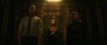 Ravonna, Sylvie and Loki inside the elevator - Loki EP4