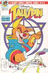 TaleSpin Limited Series issue 4