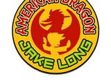 Jake Long - O Dragão Ocidental