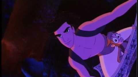 Aladdin (Platinum Edition) 2004 Trailer