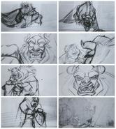 Beast-Pencil-Tests