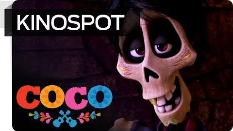 COCO - Lebendiger als das Leben Musik ▪️ Liebe ▪️ Magie Disney•Pixar HD