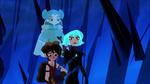 Cassandra's Revenge - Cassandra, Varian and the Ghost Girl