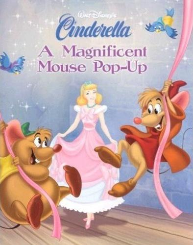 A Magnificent Mouse Pop-Up