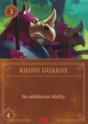 DVG Rhino Guards
