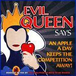 Descendants - Evil Queen
