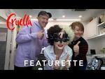 Fashion Diary Featurette - Cruella - Walt Disney Studios