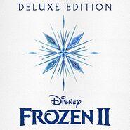 Frozen II Deluxe Edition Soundtrack