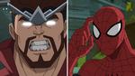 Gorgon & Spiderman USMWW