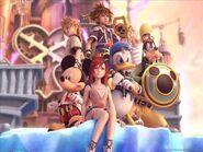 Kingdom Hearts II - This Is Halloween-2