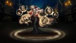 Lady Cruella De Vil TOS