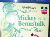 Mickey e o Pé de Feijão (Disney Wonderful World of Reading)