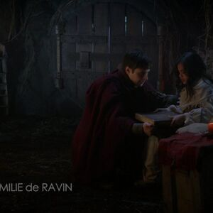 Once Upon a Time - 6x21 - The Final Battle Part 1 - Father and Daughter.jpg