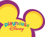 Playhouse Disney logo