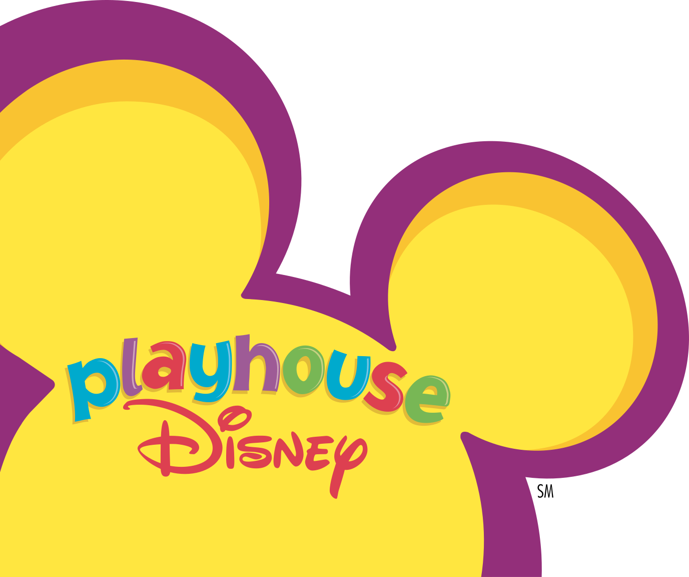 Playhouse Disney (Overseas Format)