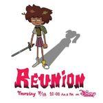 Reunion (Season Finale)