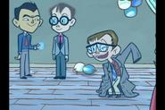 Sheldon Attacked
