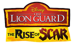 The Rise of Scar title